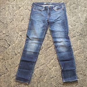 Women's forever 21 Jeans